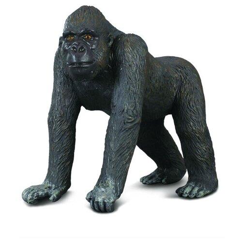 Фигурка Gulliver Горилла 88033b фигурка наша игрушка горилла spl310484