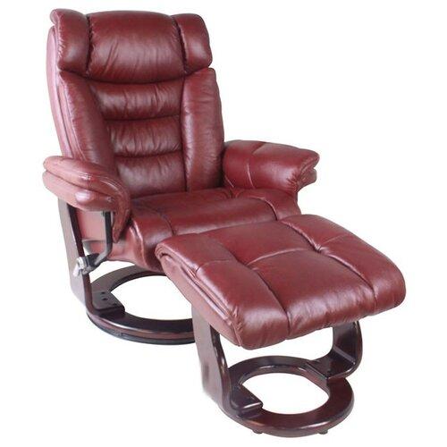 Кресло реклайнер Relax 7582W