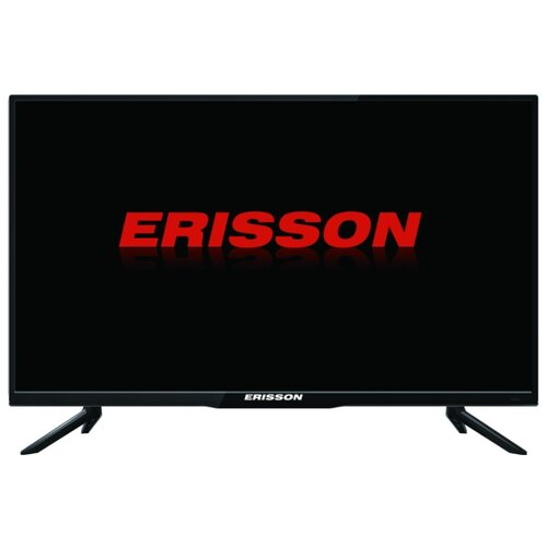 Фото - Телевизор Erisson 32HLE19T2 телевизор erisson 50ulx9000t2