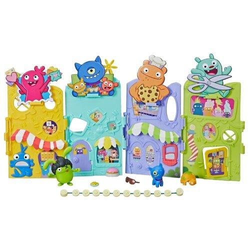 Игровой набор Hasbro Ugly Dolls игровой набор hasbro счастливых петов 12 предметов e3034eu4