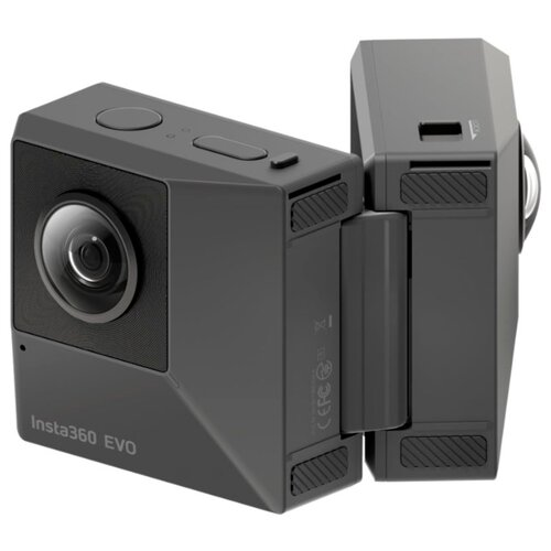 Фото - Экшн-камера Insta360 EVO видеокамера insta360 titan