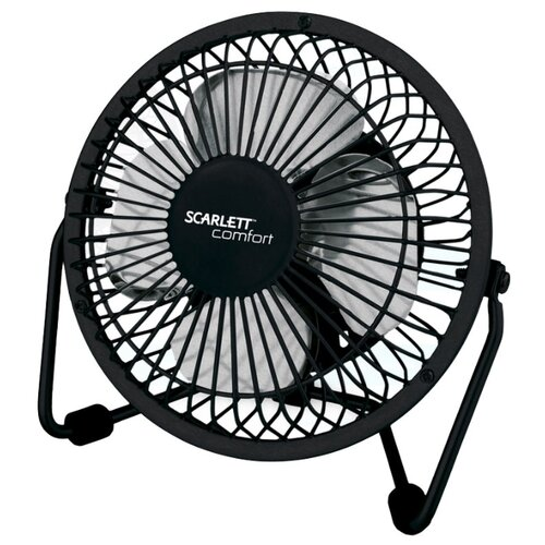Настольный вентилятор Scarlett