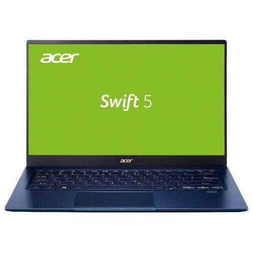 Ноутбук Acer SWIFT 5 SF514-54GT ноутбук