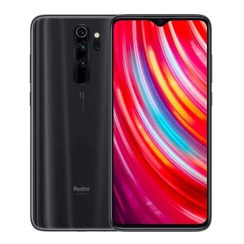 Смартфон Xiaomi Redmi Note 8 смартфон