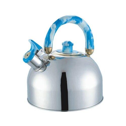 Bohmann Чайник со свистком чайник со свистком bohmann bhl 6