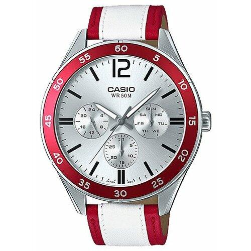 Наручные часы CASIO MTP-E310L-4A casio mtp e119d 4a