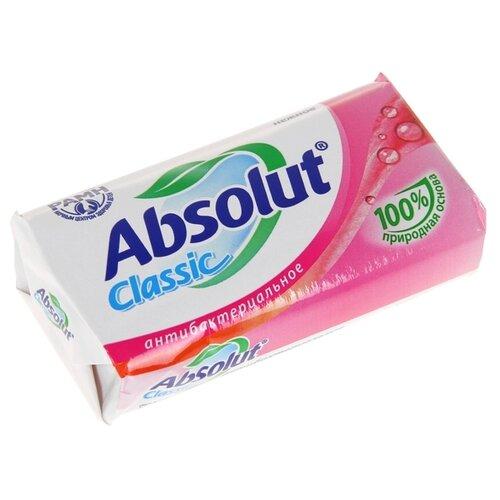 Мыло кусковое Absolut Classic