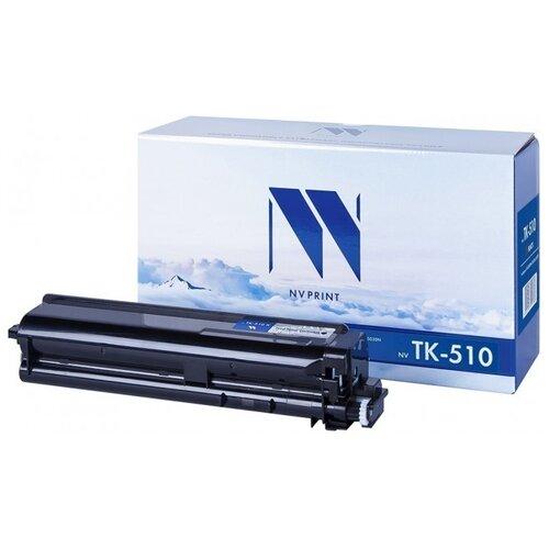 Картридж NV Print TK-510K для 500pcs 0805 510k 510k ohm 5% smd resistor