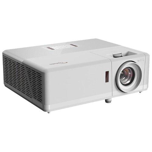 Фото - Проектор Optoma ZH406 проектор optoma zu506