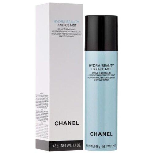 Chanel Легкая дымка для лица
