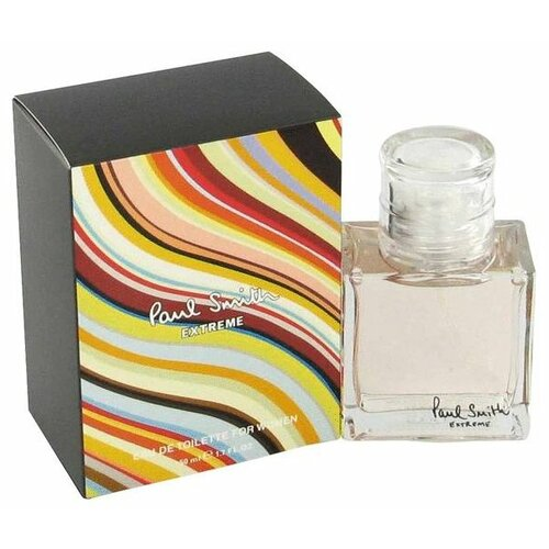Туалетная вода Paul Smith Paul paul young hull