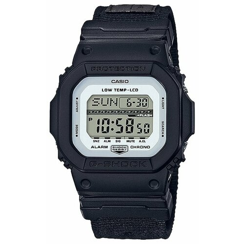 Наручные часы CASIO GLS-5600CL-1E casio gls 6900 2e