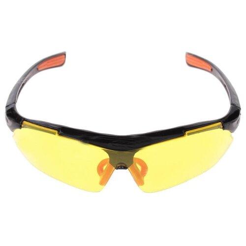 Очки DDE 647-635 очки защитные dde желтые