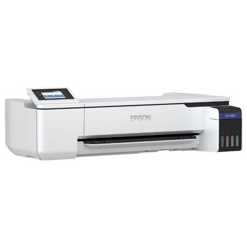 Фото - Принтер Epson SureColor SC-F500 бойлер косвенного нагрева hajdu aq ind 100 sc