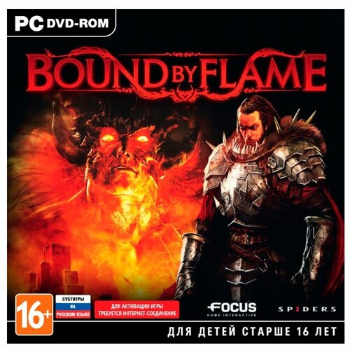 Bound by Flame donna clayton bound by honor