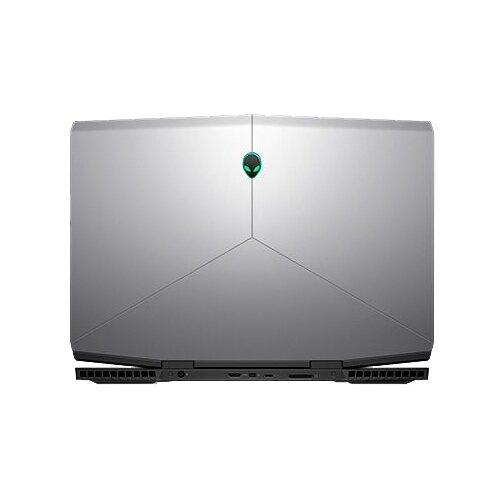 Ноутбук Alienware M17 ноутбук