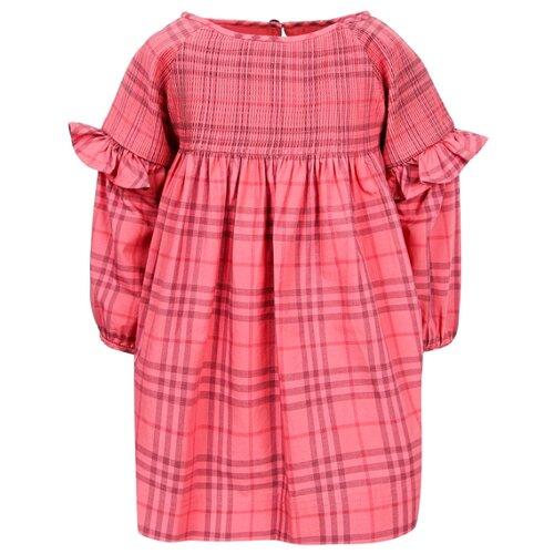 Платье Burberry burberry body
