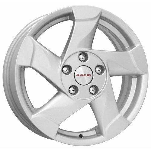 Колесный диск K&K КС632 16_DUSTER колесный диск k