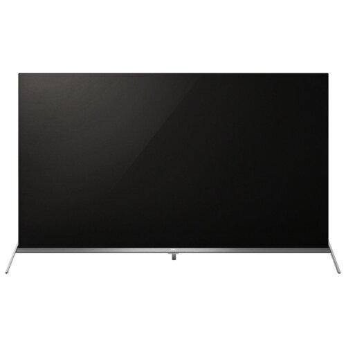 Телевизор TCL L65P8SUS 65 2019 4k uhd телевизор tcl l 65 p6us metal серебристый