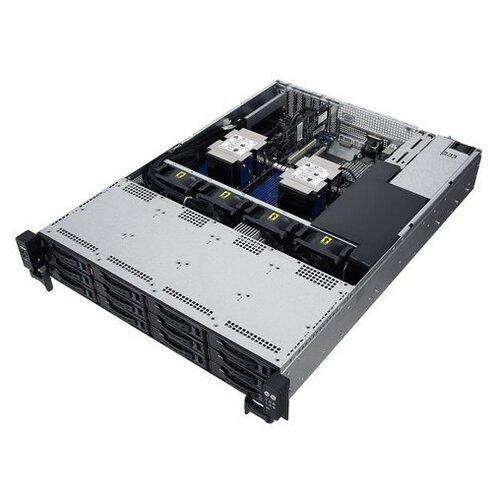 Сервер ASUS RS520-E9-RS12-E без