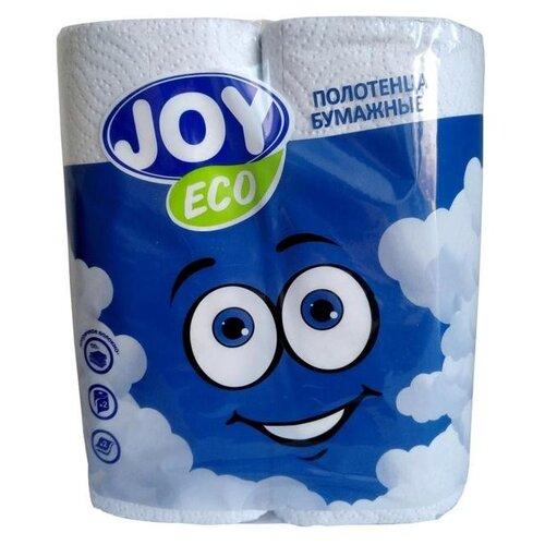 Полотенца бумажные JOY Eco туфли joy