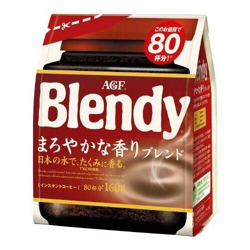 Кофе растворимый AGF Blendy