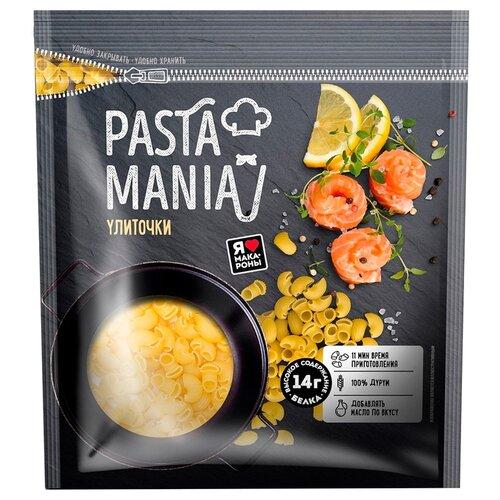 Pasta Mania Макароны Улиточки bella pasta