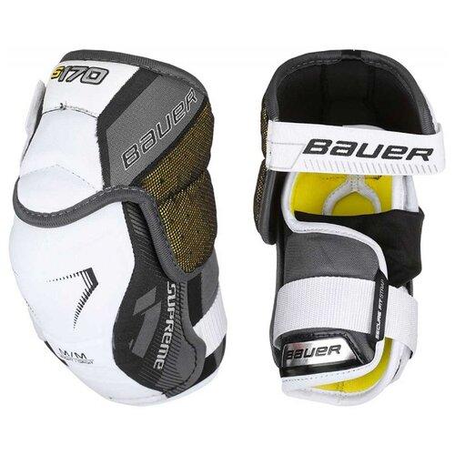 Защита локтя Bauer Supreme S170 защита bauer шорты bauer x900 взрослые