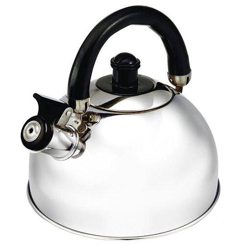 Bohmann Чайник BHL-625 25 л чайник со свистком bohmann bhl 6