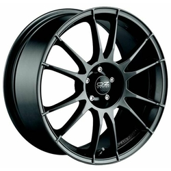 Колесный диск OZ Racing Ultraleggera 8x18/5x110 ET38 Black