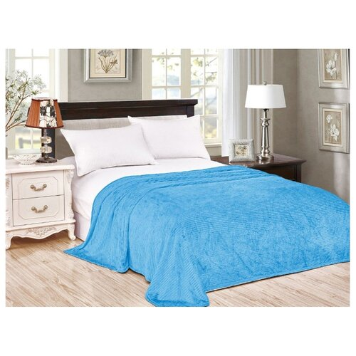 Фото - Плед Cleo Парма 150x200 см bedding set полутораспальный cleo sk 15 342