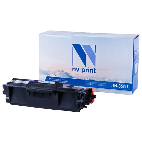 Фото - Картридж NV Print TN-3512T для картридж nv print tn 1075t для