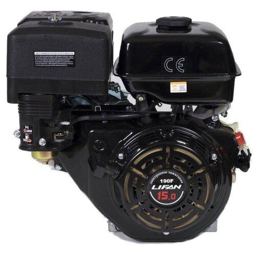 Бензиновый двигатель LIFAN 190F