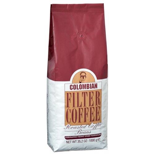 Кофе в зернах Kurukahveci
