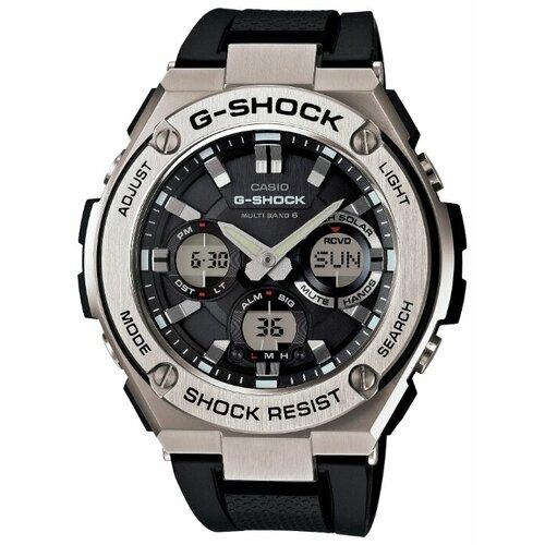 Наручные часы CASIO GST-W110-1A casio gst w110 1a