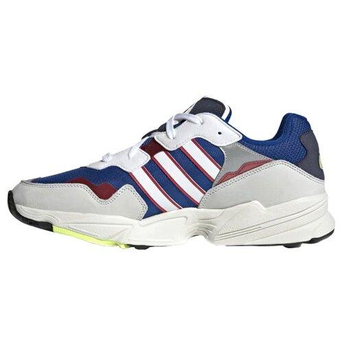 Кроссовки adidas Yung-96 фото