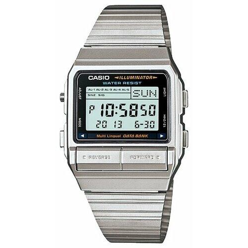 Наручные часы CASIO DB-380-1D casio db 380 1