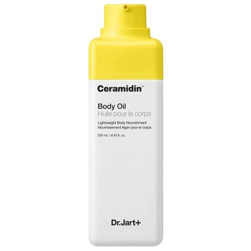 Фото - Масло для тела Dr.Jart+ Ceramidin dr jart ceramidin крем для тела ceramidin крем для тела