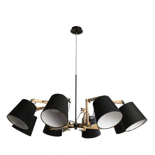 Люстра Arte Lamp Pinoccio люстра arte lamp pinoccio a5700lm 5bk