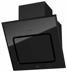 Каминная вытяжка Krona Ofelia 600 black 3P-S