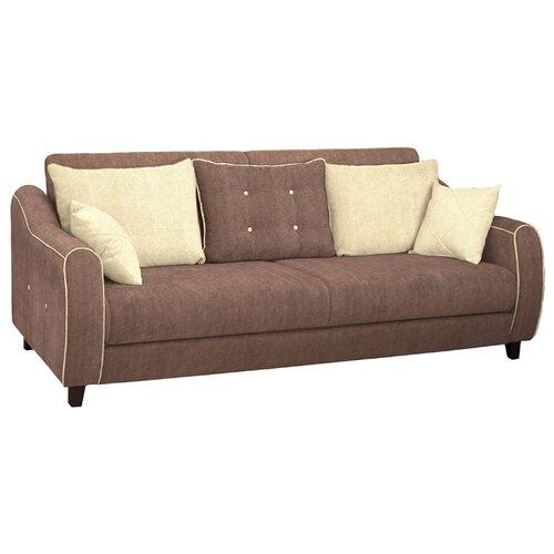 Диван Первый Мебельный Френсис прямой диван первый мебельный петра диван кровать