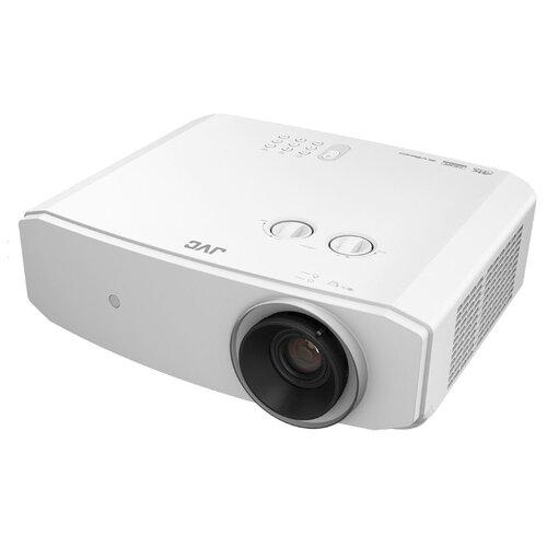 Фото - Проектор JVC LX-NZ3 белый проектор jvc dla n5w