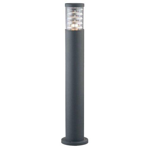 IDEAL LUX Уличный светильник уличный светильник ideal lux symphony symphony pl1 nero