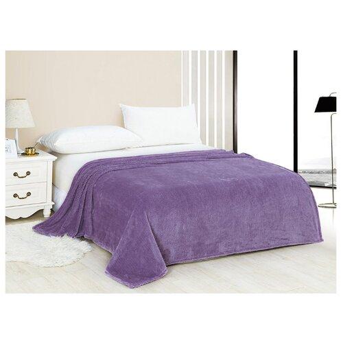 Фото - Плед Cleo Pinoli 200х220 см bedding set полутораспальный cleo sk 15 342