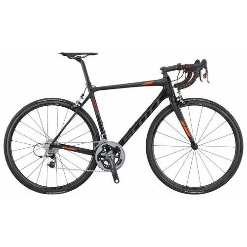 Шоссейный велосипед Scott велосипед scott spark 930 2018