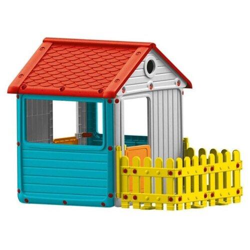 Домик Dolu My First House с my first playtime