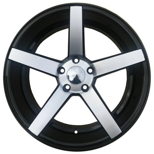 Фото - Колесный диск Powcan BK693 колесный диск powcan 5053