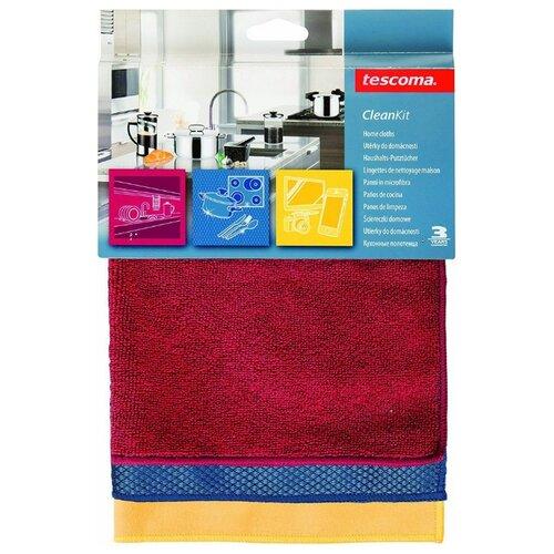 Полотенце кухонное Tescoma полотенце кухонное domo vita дв 3554384