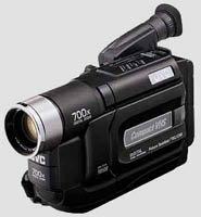 Видеокамера JVC GR-FX14