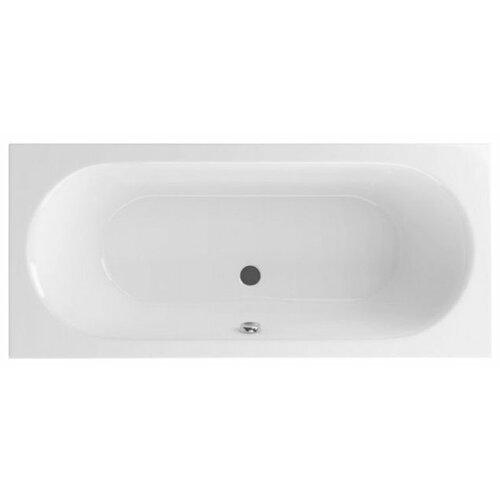 Ванна Excellent oceana 160x75 акриловая ванна 160x75 см excellent oceana waex oce16wh